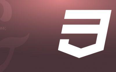 CSS3 y Web Fonts
