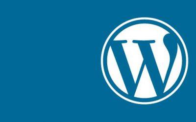 Taller de WordPress