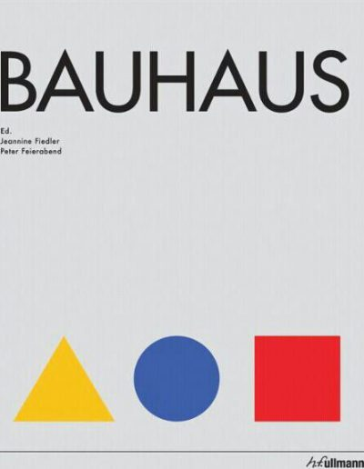 bauhaus basic forms